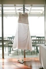 Mari Gourlay wedding dress