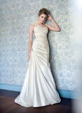 Duchess wedding dress – White Bridal collection