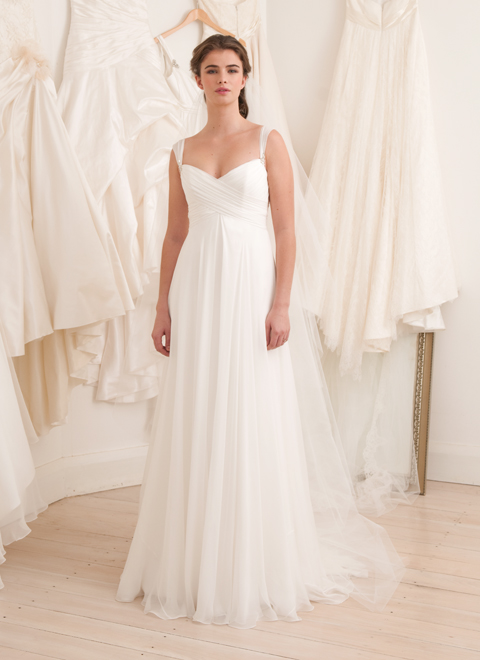 Ethereal Wedding Dress Ethereal Wedding Dress French Bridal Collection The