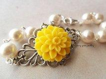 Bracelet, by Marygracejewellery on etsy.com