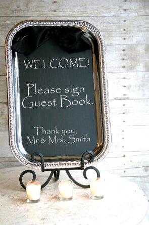 Chalkboard, by miekekanis on etsy.com