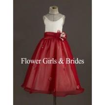 flower girl dress fb0833 - from flowergirlsandbrides.co.nz