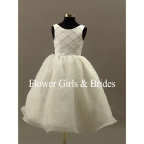 flower girl dress fg0802 - from flowergirlsandbrides.co.nz