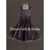 flower girl dress fg0825 - from flowergirlsandbrides.co.nz