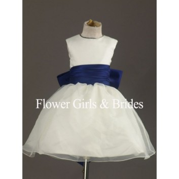 flower girl dress fg0827 - from flowergirlsandbrides.co.nz