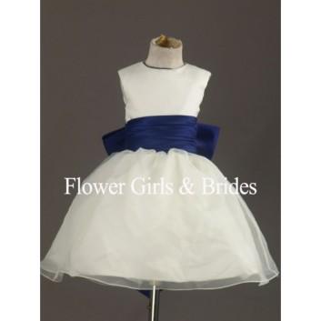 flower girl dress fg0827 - from flowergirlsandbrides.co.nz