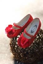 Julie shoes - from returntoeden.co.nz