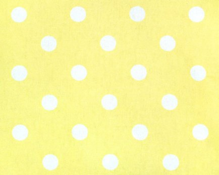 Polka dot table runner, by FantasyVintageBridal on etsy.com
