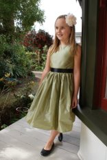 Zahra dress from missfrilly.co.nz