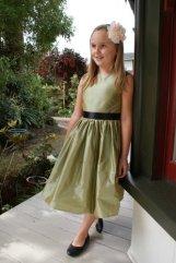 Zahra dress from missfrilly.co.nz