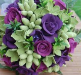 Another beautiful bouquet