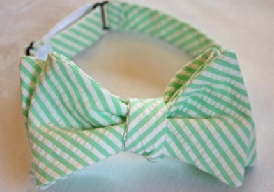Bow tie, by SouthernBeaus on etsy.com
