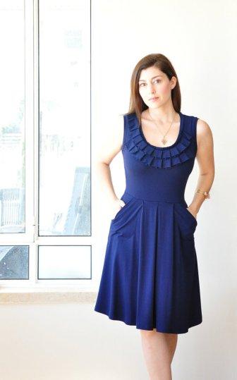 Dress, by Lirola on etsy.com