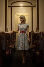Dress by MichelleTan on etsy.com
