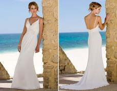 Ella Bridal dress 5457