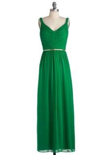 Enchanting Moment dress, from modcloth.com