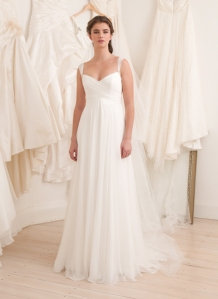 Etherial dress, by Anna Schimmel