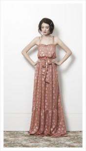 Grace dress, by Juliette Hogan