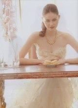 Josephine gown, by Vinka Brides