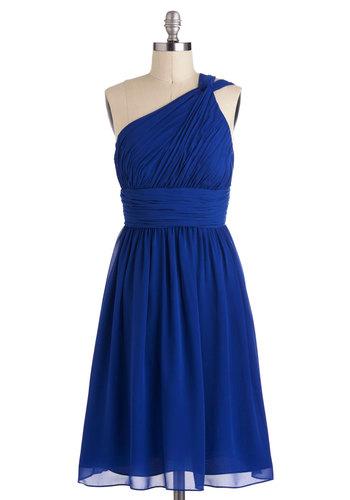 Moonlight Marvel dress, from modcloth.com