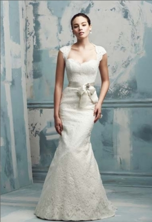 Paloma dress, by Jessica Bridal