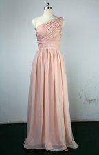Pearl pink dress, by harsuccthing on etsy.com