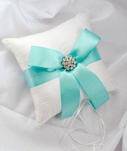 Ring bearer pillow, by weddingsandsuch on etsy.com