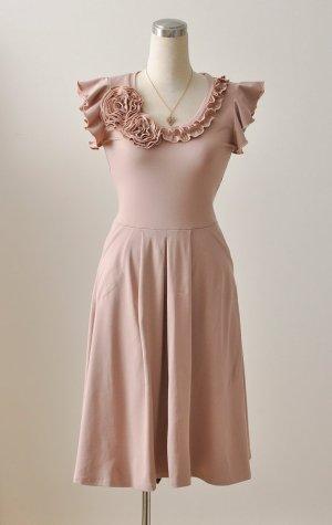 Secret Garden dress, by Lirola on etsy.com