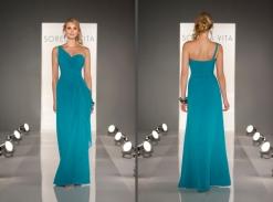 Sorella Vita 8201 dress, available from Vanilla Bridal