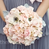 Bouquet (via theknot.com)