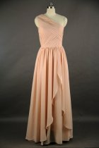 Bridesmaid dress available in multiple colours, US$119, by DressbLee on etsy.com