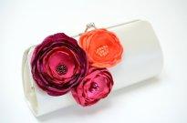 Clutch purse, by FallenSparrow on etsy.com