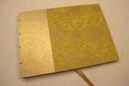 Guest book, by PaperJayneDebbie on etsy.com