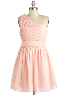 I Pink You're Lovely dress, from modcloth.com