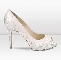 Jimmy Choo 'Dali' heels