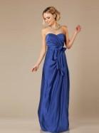 Langhem Scarlet gown, AU$299.99 from swishclothing.com.au
