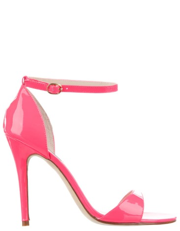 Milan pink heels from theiconic.com.au