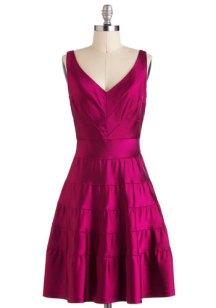 Process of Illumination dress, US$167.99 from modcloth.com