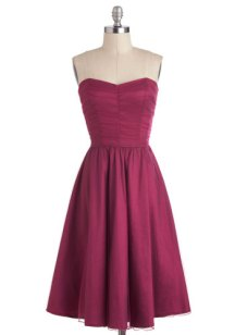 Rose Petal Perfection dress, from modcloth.com