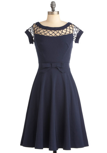 With Only A Wink dress, US$139.99 by modcloth.com