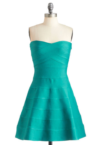 Atmosphere of Influence dress, from modcloth.com