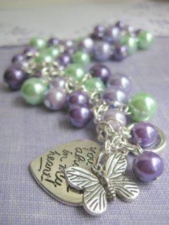 Bracelet, by buysomelove on etsy.com