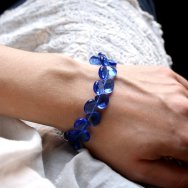 Bracelet, by ThePeachTree on etsy.com