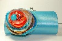 Clutch purse, by bellafiore2009 on etsy.com