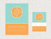 Invitation, by paperfrostingdesigns on etsy.com