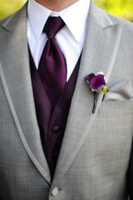 Potential groom style of outfit