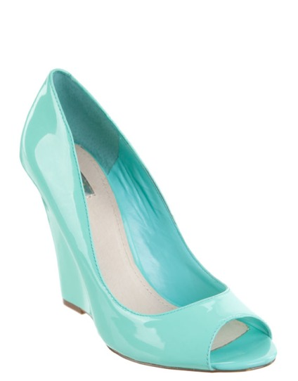 RMK Tamique wedges, from theiconic.com.au