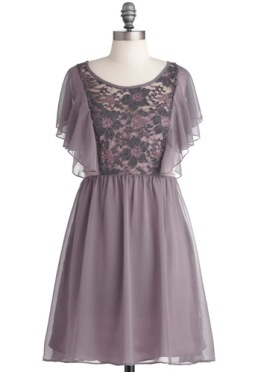 Romance in the Study dress, from modcloth.com