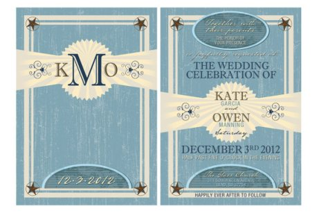 Rustic invitation, by mybigdaydesigns on etsy.com