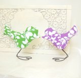 Wedding cake toppers, by vintagegreenlimited on etsy.com